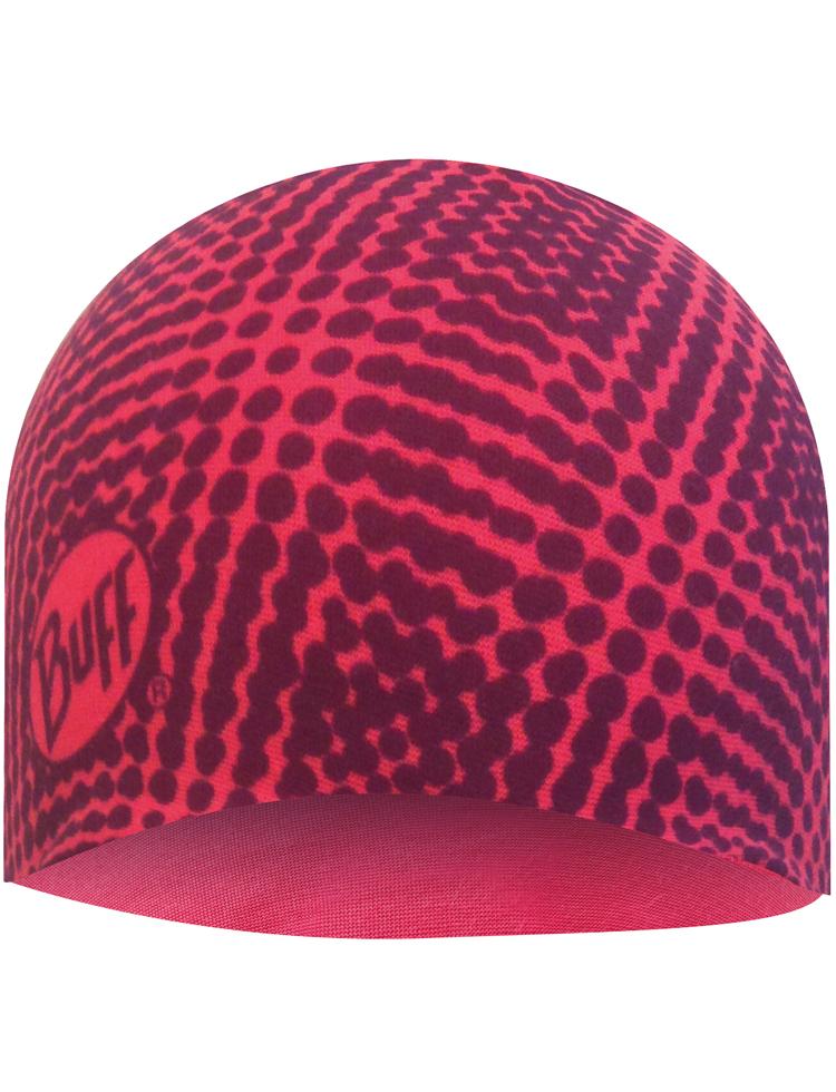 Microfiber Polar Hat Xtreme Pink  37e48b330e46
