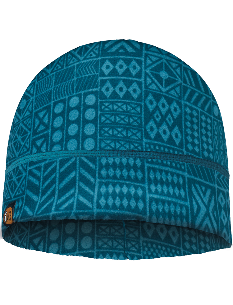 Polar Printed Hat Denver Ocean