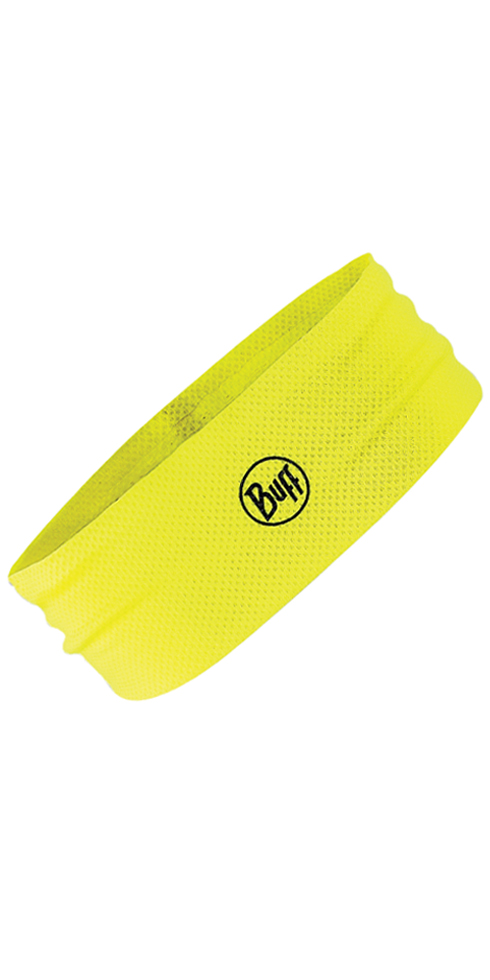 Fastwick Headband R-Yellow Fluor