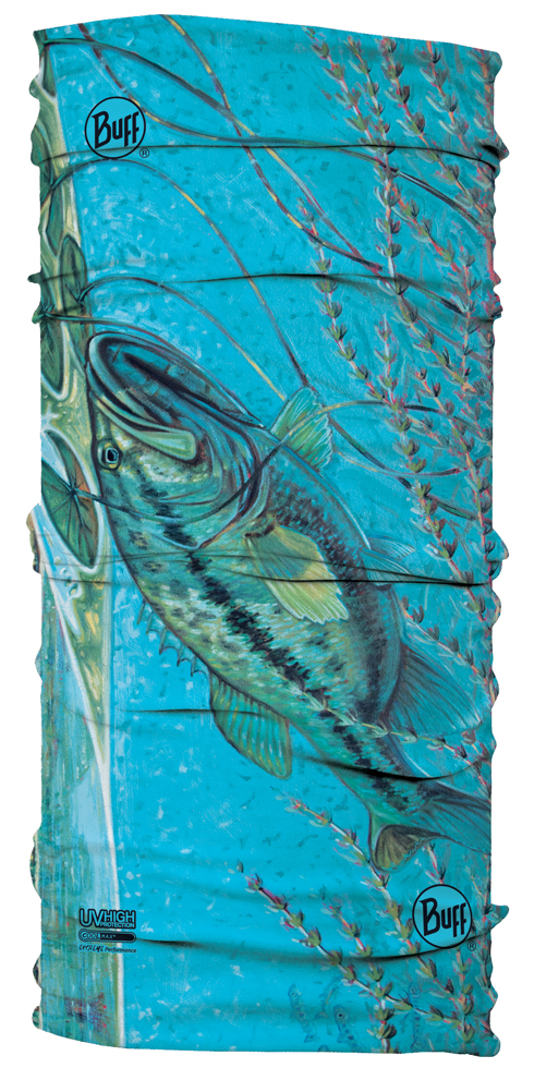 UV BUFF DeYoung DY Bass in Pads