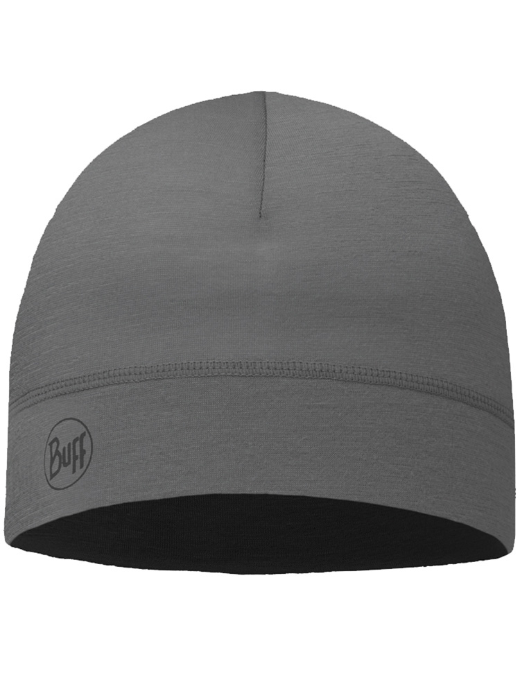 ThermoNet Hat Castlerock Grey