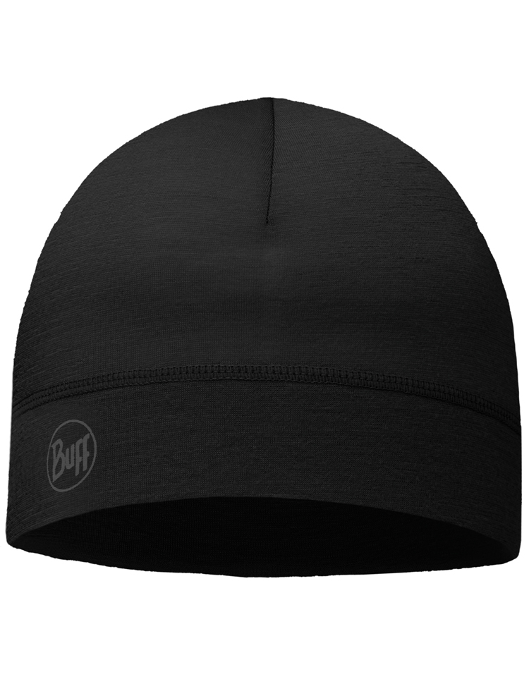 ThermoNet Hat Black