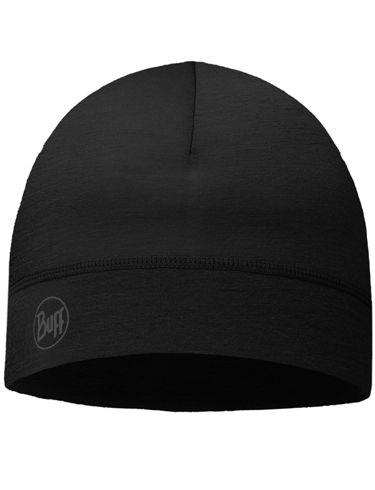 ThermoNet Hat - Black