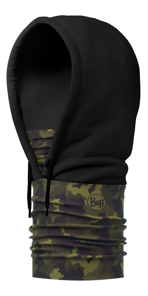 Polar Hoodie Hunter Military
