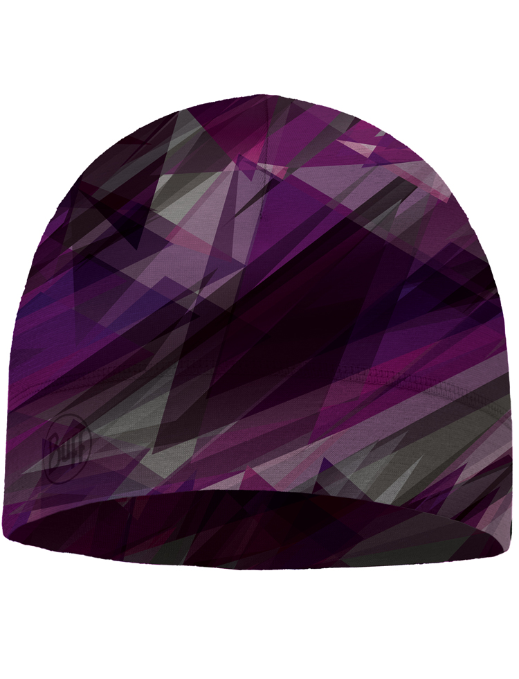 ThermoNet Hat Crash Berry