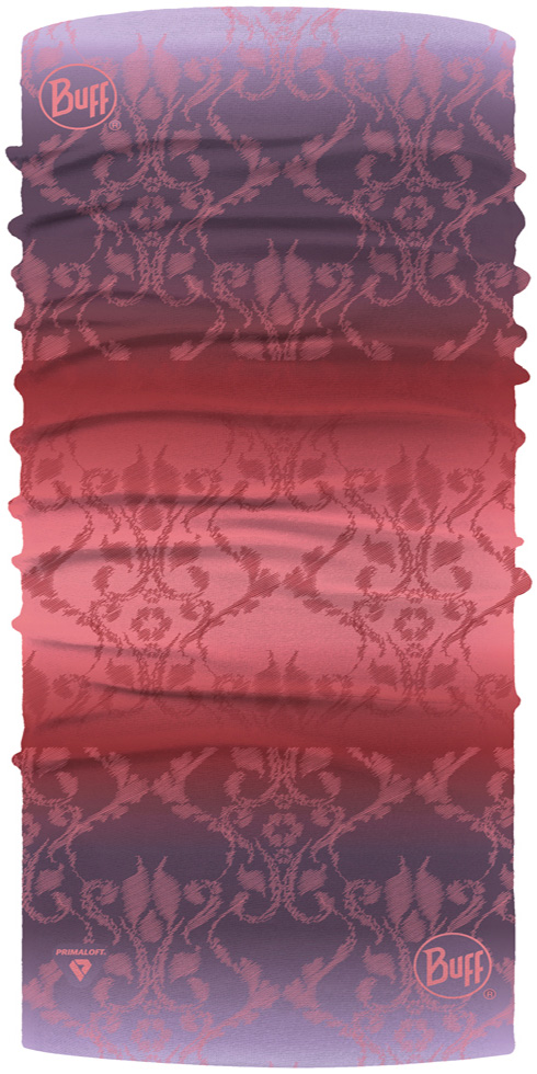 ThermoNet Damask Purple