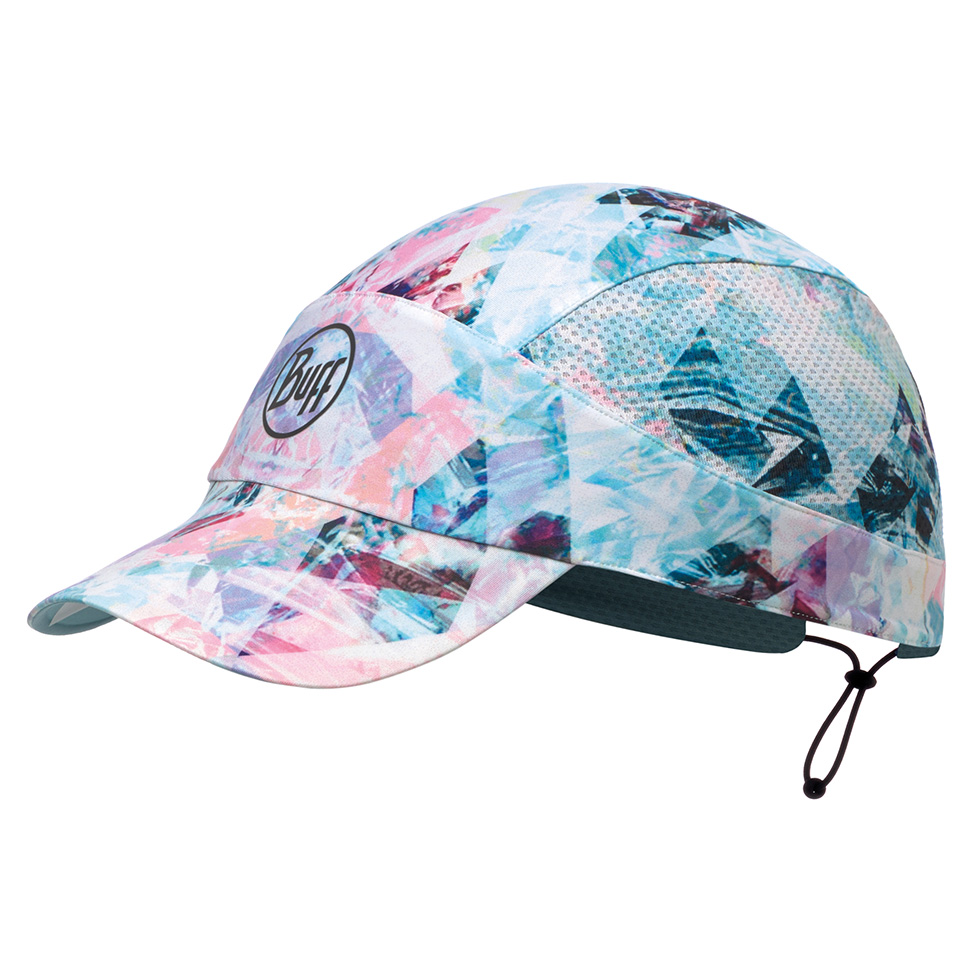 Pack Run Cap - R-Irised