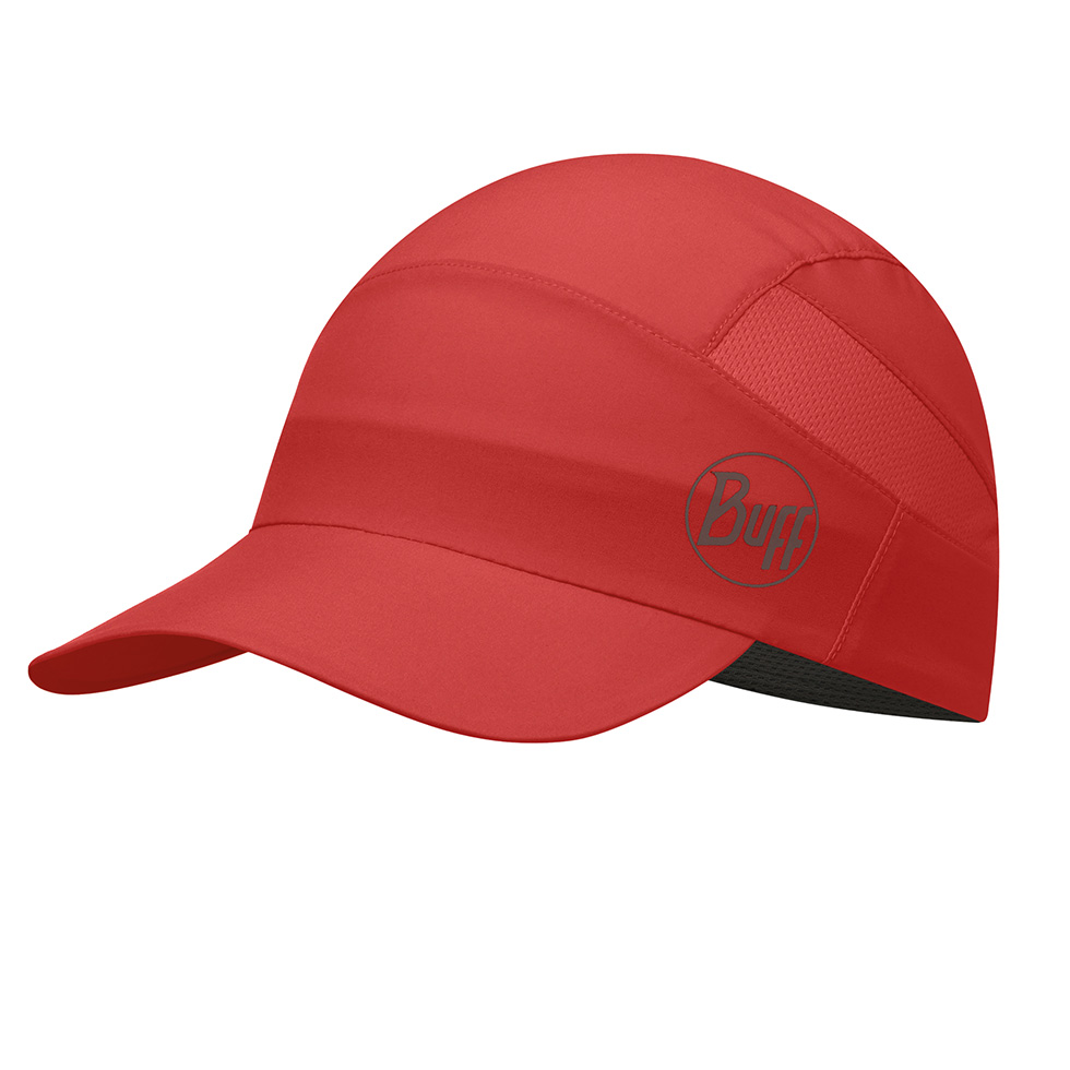 Pack Trek Cap Brick