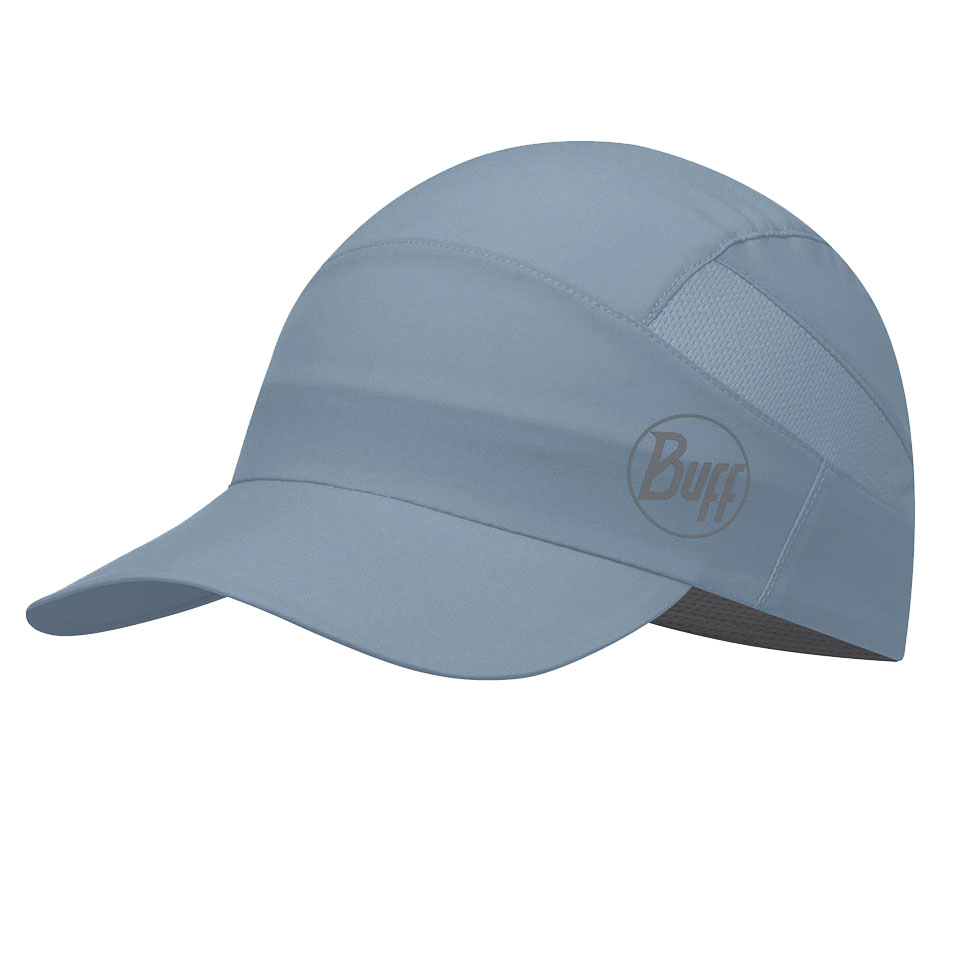 Pack Trek Cap - Stone Blue