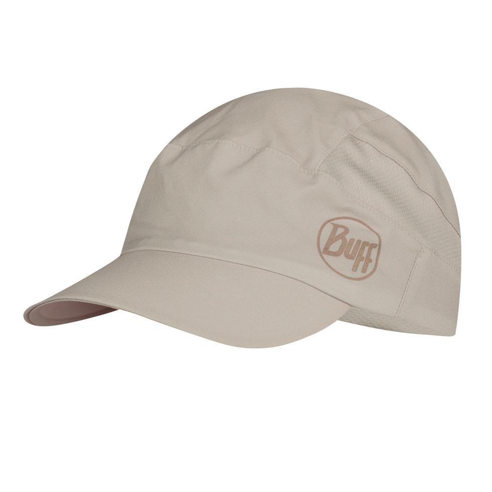 Pack Trek Cap - Fog Grey