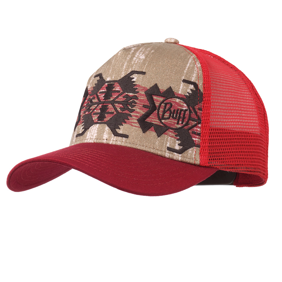 Trucker Cap Shade