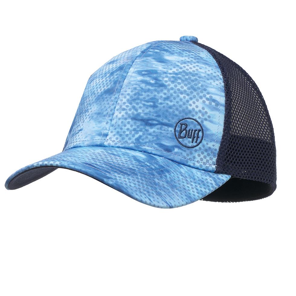 10-4 Snapback Cap Pelagic Camo Blue  098ecc07fb2