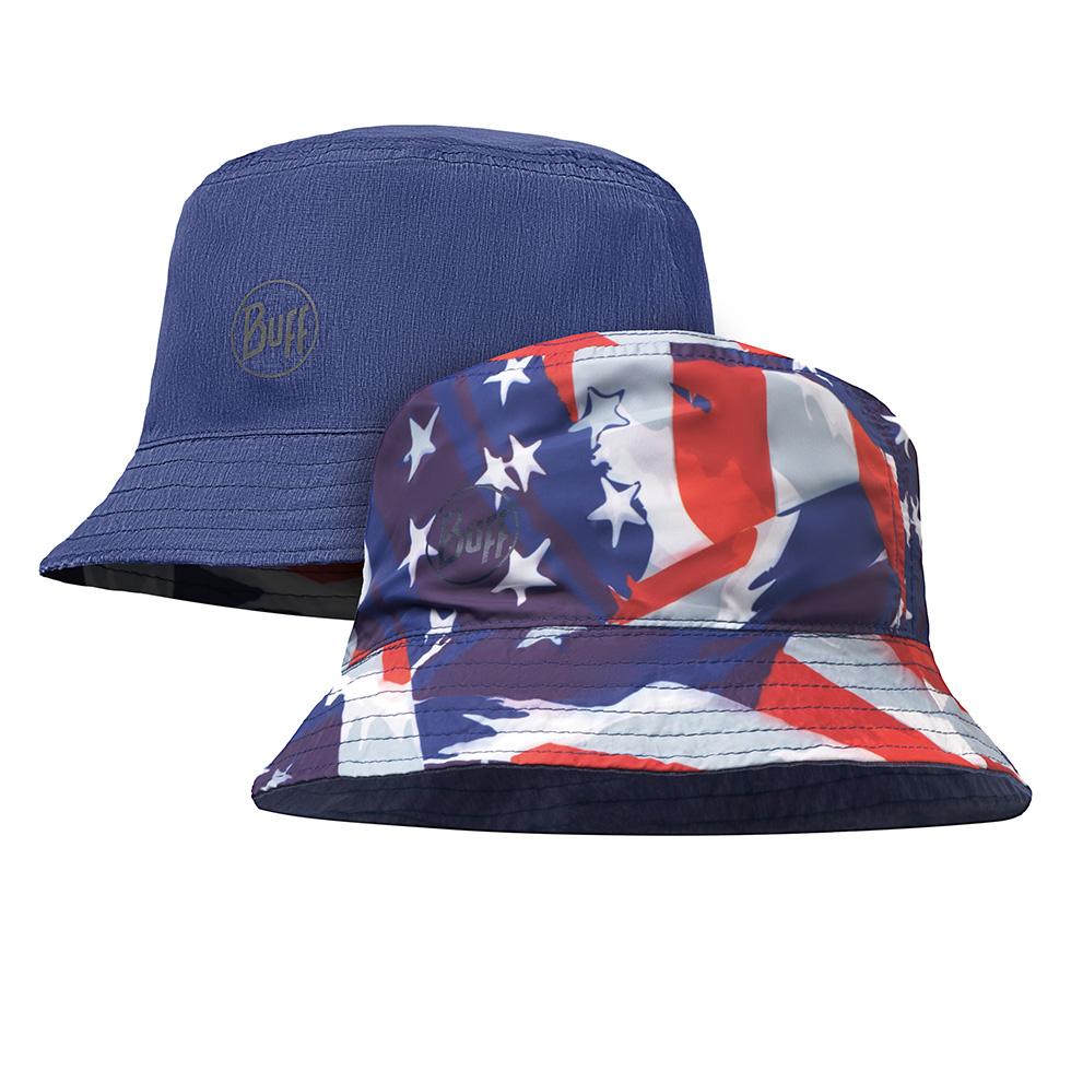 4b69494625653 Bucket Hat America