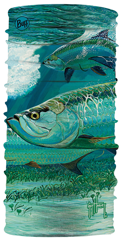 UV Guy Harvey Guy Harvey Silver Kings
