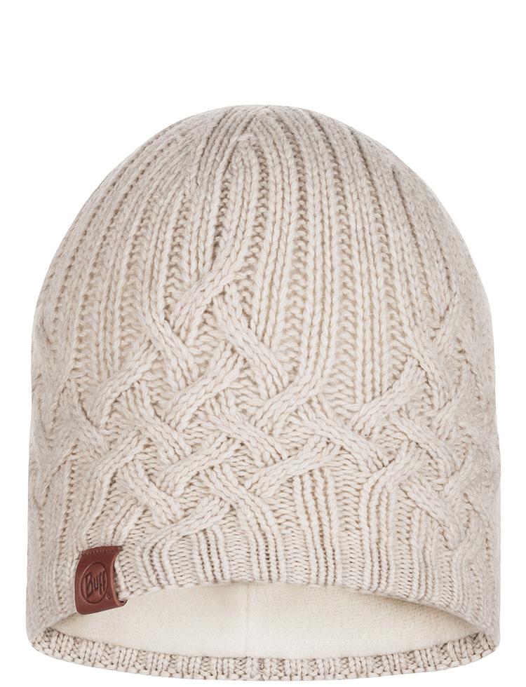 19c869794cd Knitted   Polar Hat Helle Cru