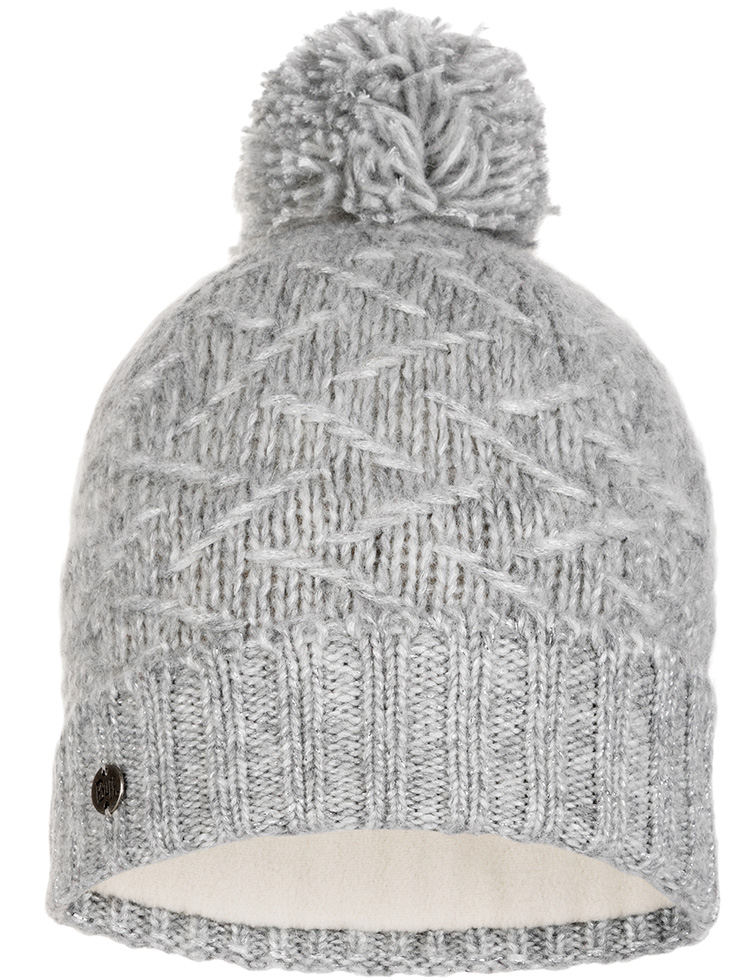 Knitted & Polar Hat Ebba Cloud