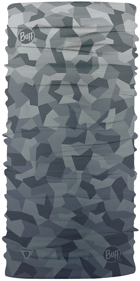 ThermoNet - Block Camo Grey