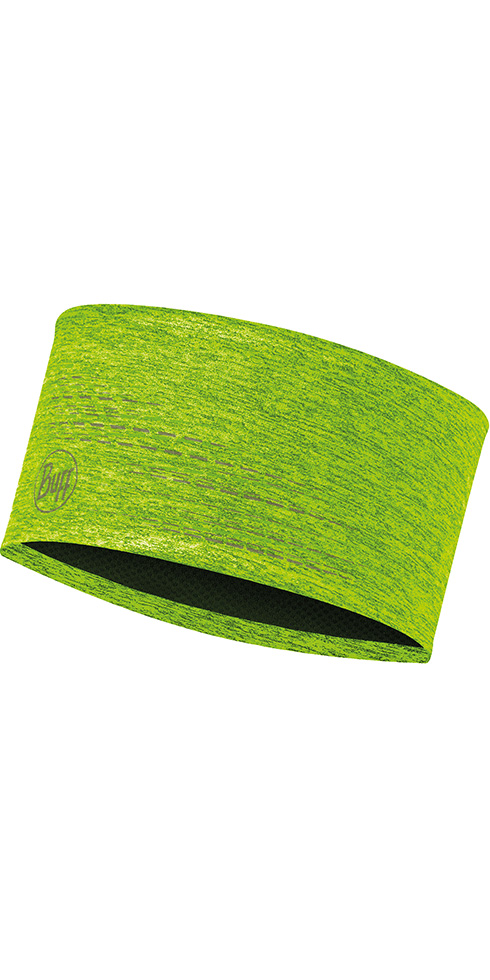 DryFlx Headband - R-Yellow Fluor