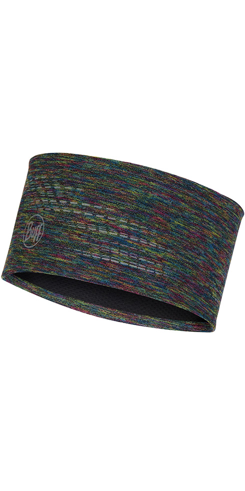 DryFlx Headband - R-Multi