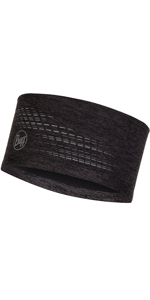 DryFlx Headband - R-Black