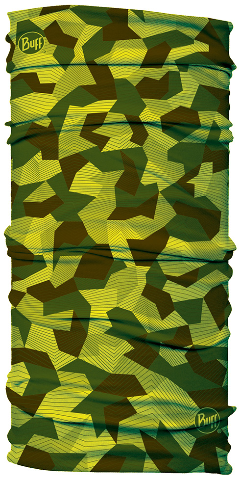 Junior Original Block Camo