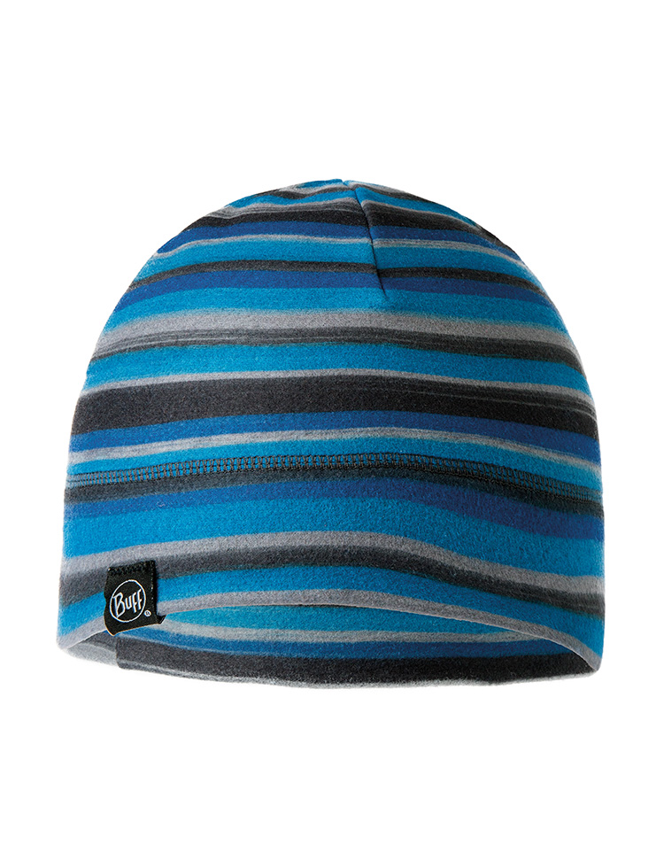 Junior Polar Hat Slide Blue