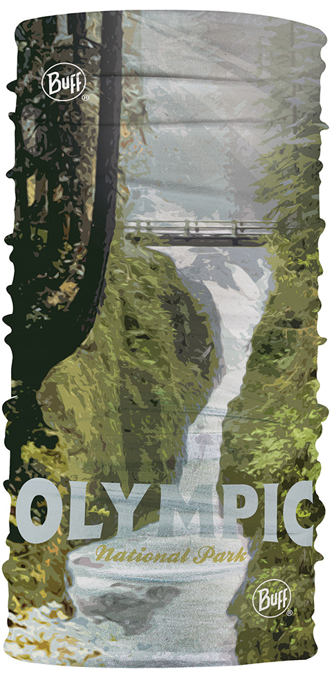 CoolNet UV+ National Parks - Olympic