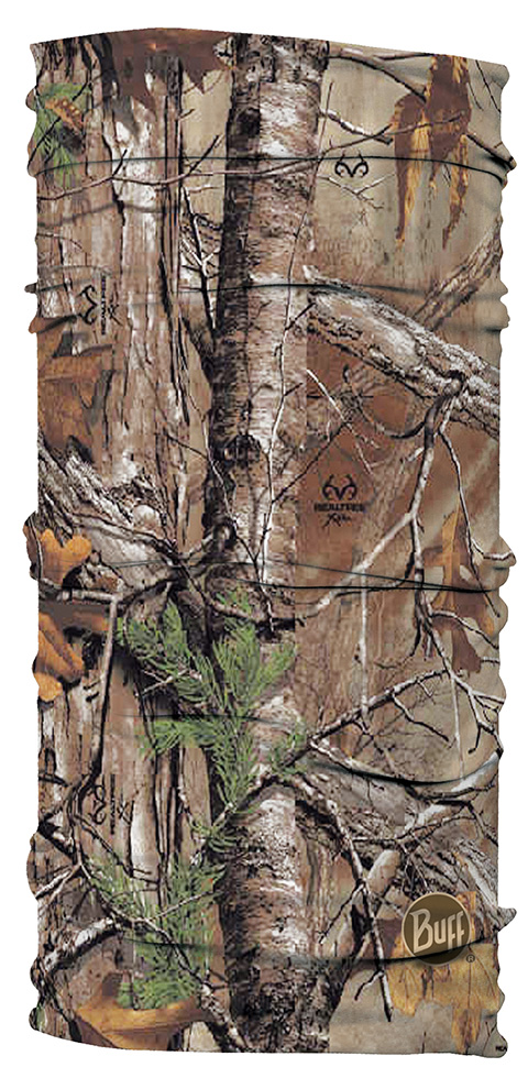 CoolNet UV+ Realtree - Xtra