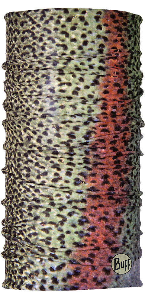 CoolNet UV+ XL - Rainbow Trout 2