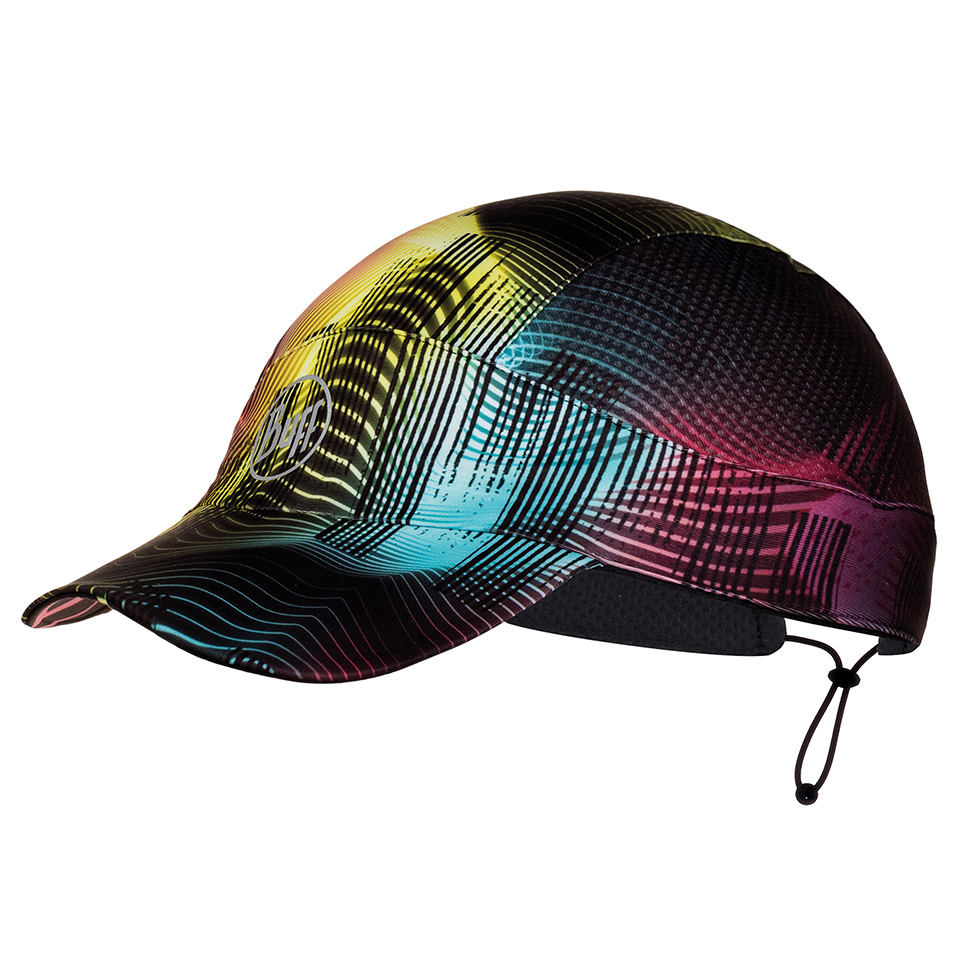 Pack Run Cap - R-Grace