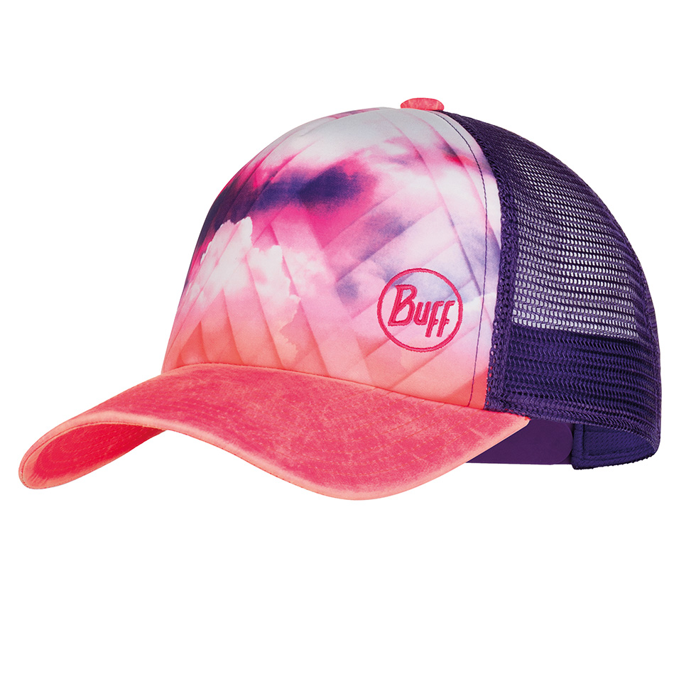 Trucker Cap - Ray