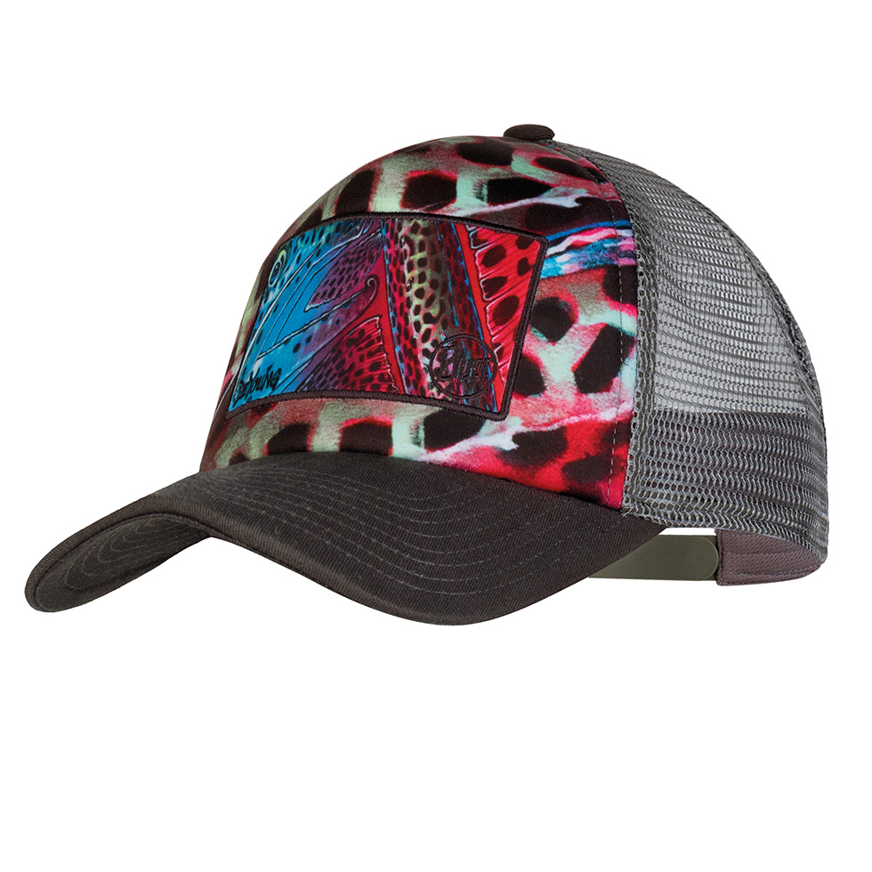 Trucker Cap DeYoung End Of The Rainbow