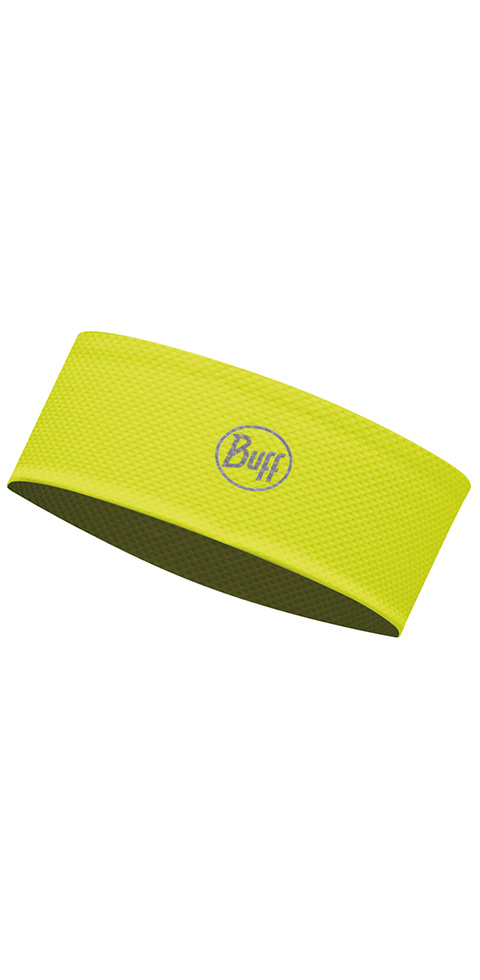 Fastwick Headband - R-Yellow Fluor