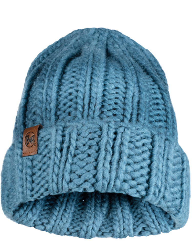 Knitted Hat - Vanya Sea