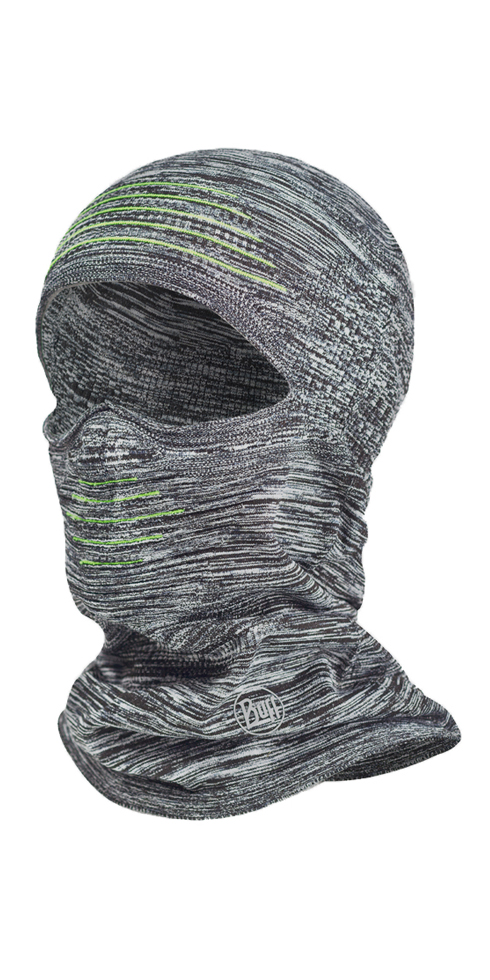 DryFlx+ Balaclava - Light Grey