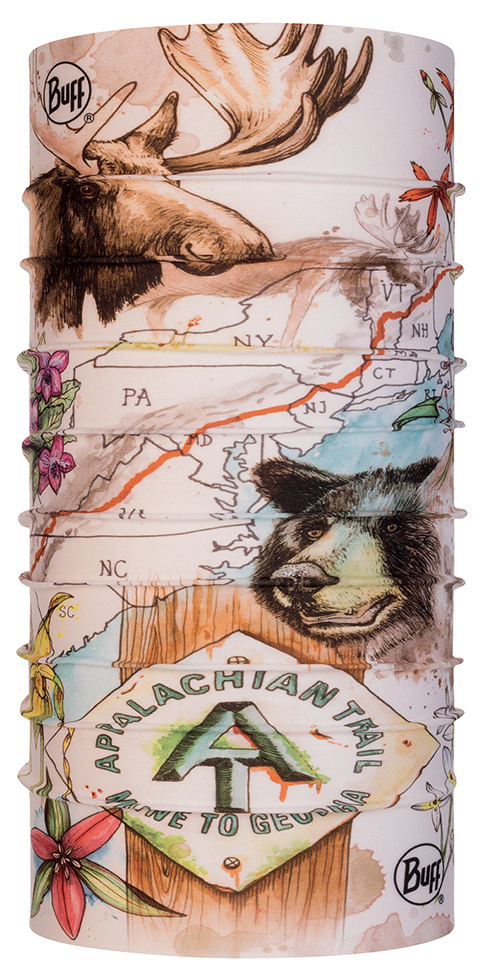 Original Triple Crown Series - Appalachian Trail