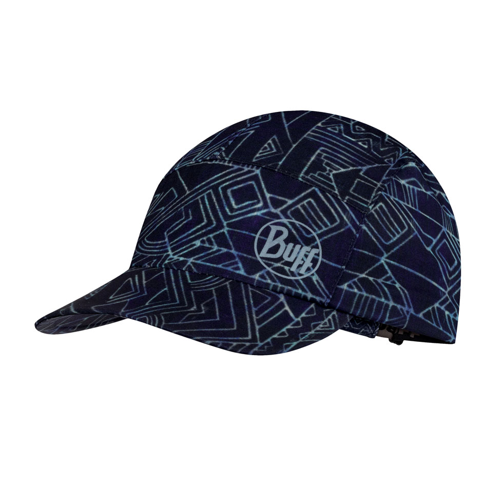 Junior Pack Cap - Night Blue