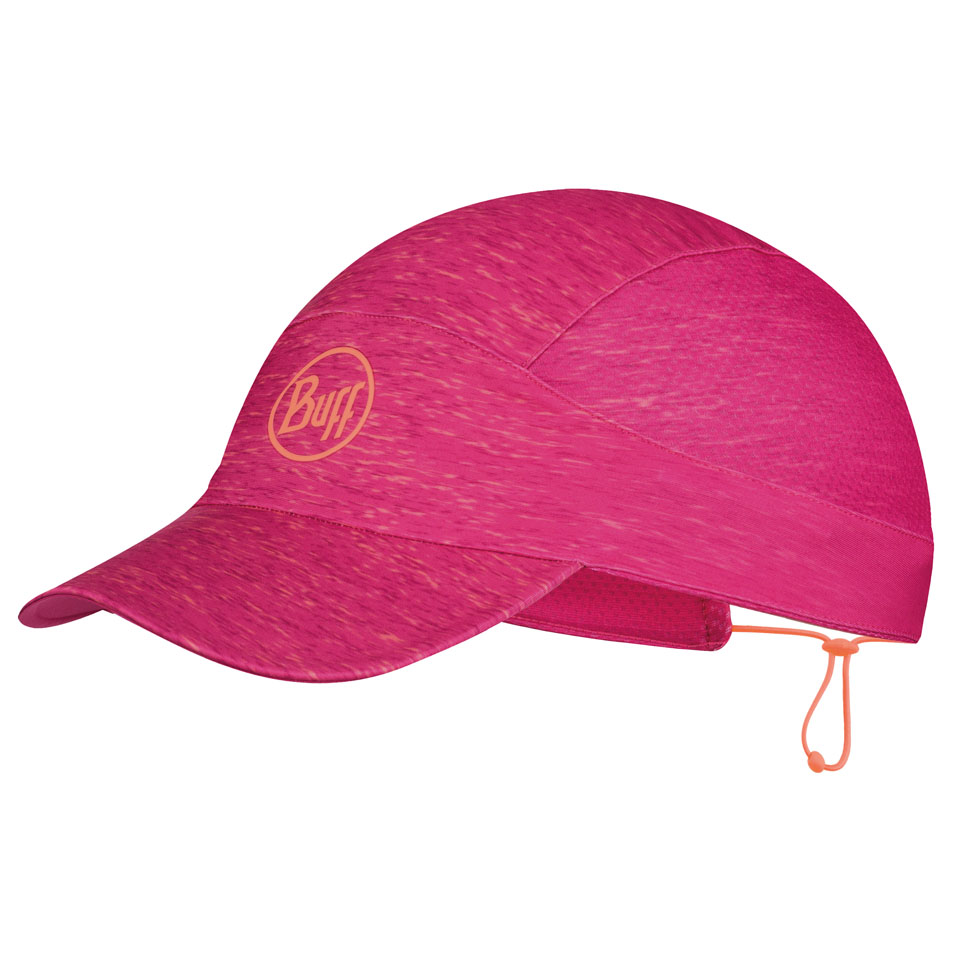 Pack Run Cap - R-Pink Heather