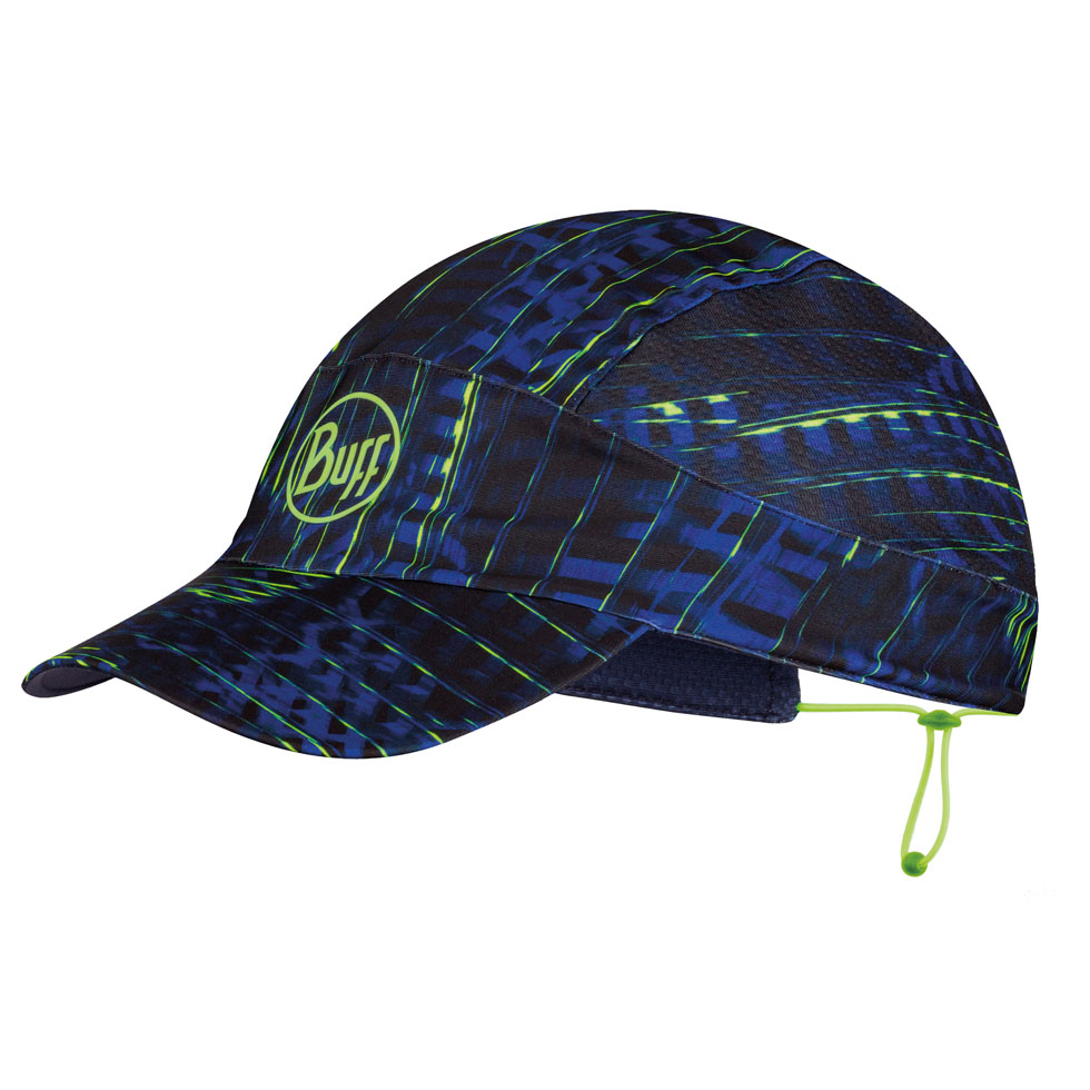 BUFF Reflective Pack Run Cap 119499.707// Outdoorkleidung für Männer