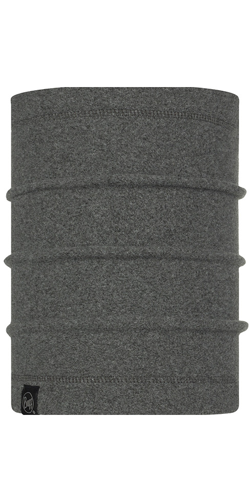 Polar Neckwarmer - Grey Heather