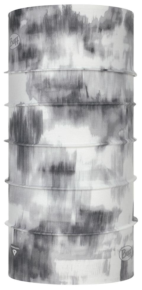 Grey One Size Buff Womens Disth Fog Thermonet Hat