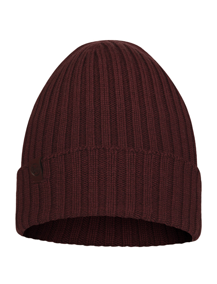 Merino Wool Knitted Hat - Norval Armor