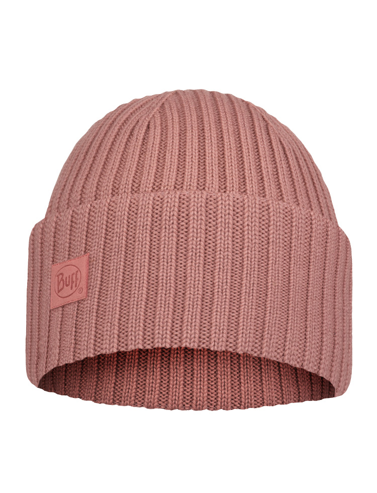 Merino Wool Knitted Hat - Ervin Sweet