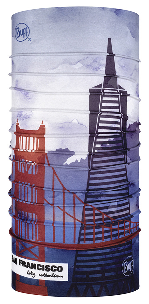 Original City Collection - San Francisco