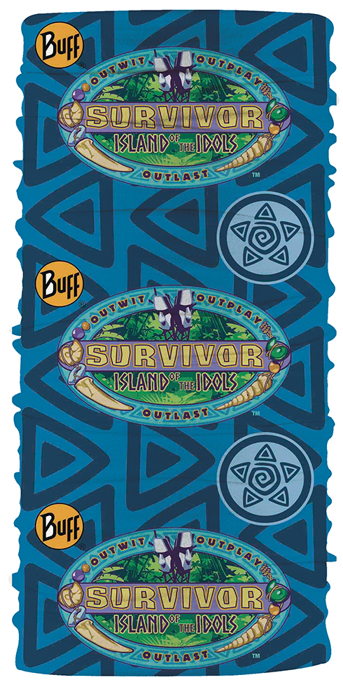 Original Survivor - Survivor 39 Merge