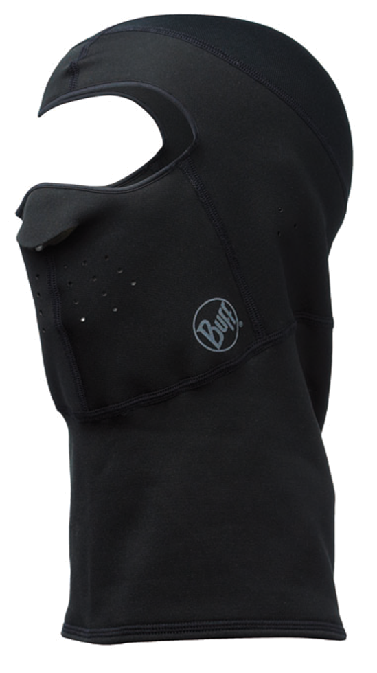 Cross Tech Balaclava Black / Black