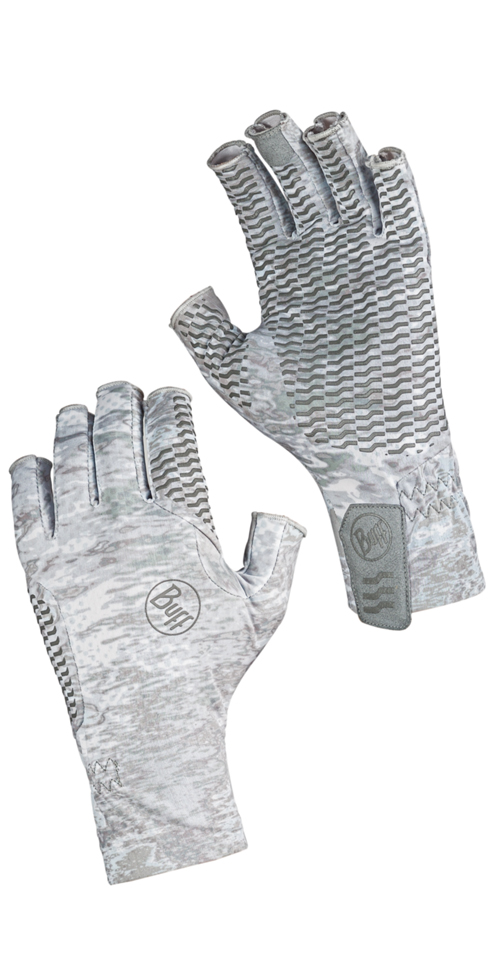 Aqua Glove™ Pelagic Camo White