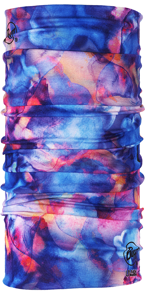 UV BUFF Watercolor