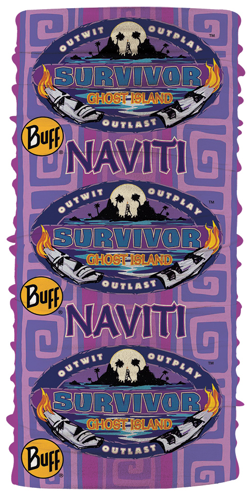 Original Survivor Survivor 36 Purple