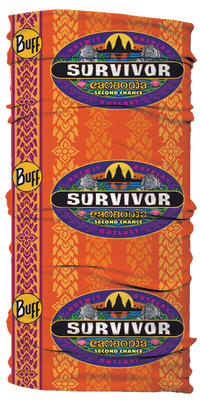 Original Buff Survivor - Survivor 31 Merged Tribe